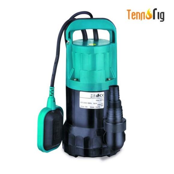 Насос дренажный Aquatica XKS-400P 773127  0,4 кВт
