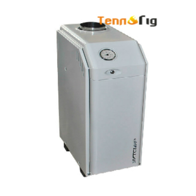 Котел газовый дымоходный двухконтурный Житомир 3 КС-ГВ-020 СН